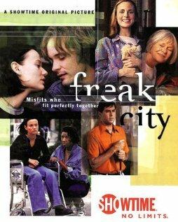 Одержимый город (1999)