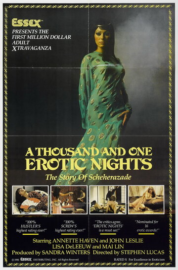 1001 erotic nights annette haven photo 931