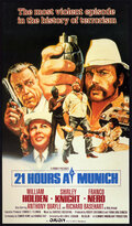 Двадцать один час в Мюнхене (1976)