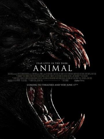 Животное (2014) смотреть онлайн HD720p в хорошем качестве бесплатно