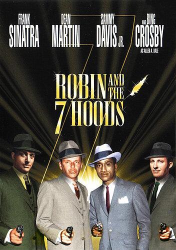 Робин и 7 гангстеров (1964)