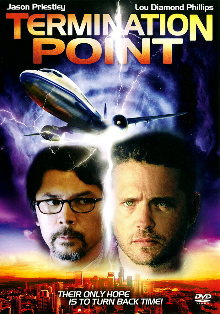 Точка прерывания / Termination Point (2007)