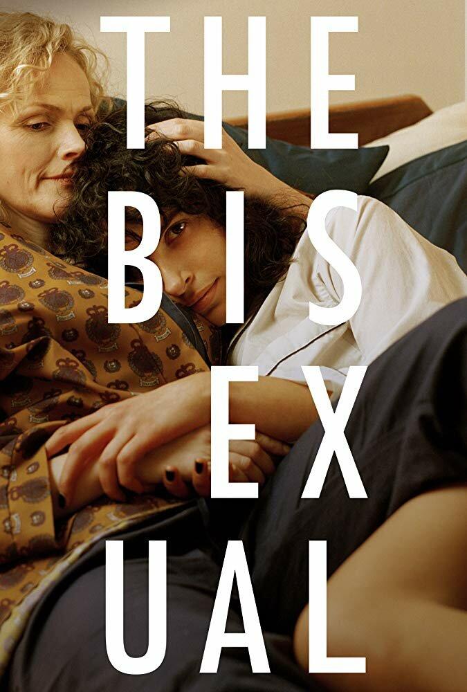 Бисексуалка (1 сезон, 2018)