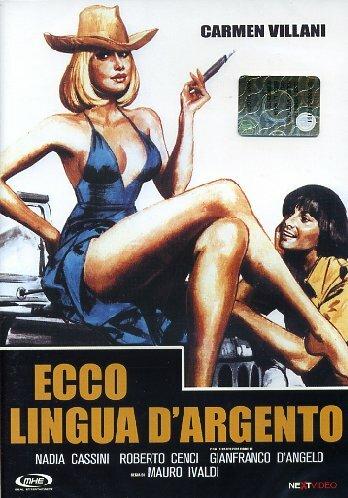 Серебряный язычок (1976)