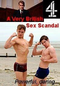 Постер к фильму Очень британский секс-скандал (2007)