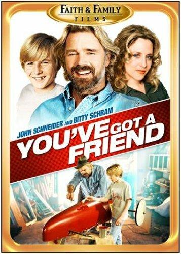 У тебя есть друг (2007)