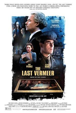 Последний Вермеер (2019)