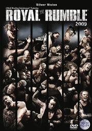 WWE Королевская битва (2009)