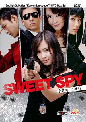 300x450 - Дорама: Милый шпион / 2005 / Корея Южная