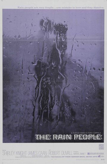 Люди дождя (The Rain People)