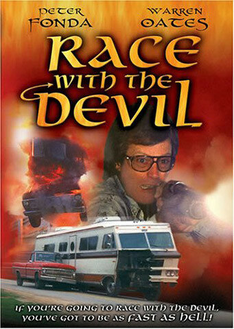 Гонки с дьяволом (1975)