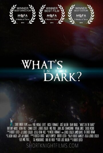 (What's in the Dark?)