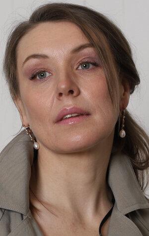 Яна Поляруш