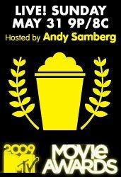 Смотреть онлайн Церемония вручения премии MTV Movie Awards 2009