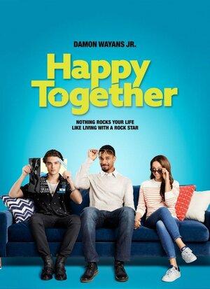 Счастливы вместе (2018)