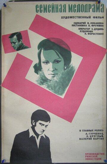 Семейная мелодрама (1976) полный фильм онлайн