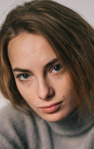 Мария Лисовая