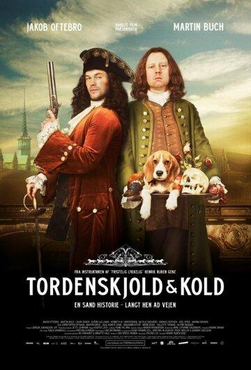 Торденшельд и Колд (2016) полный фильм онлайн