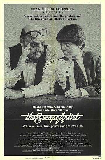 Мастер побегов (1982)