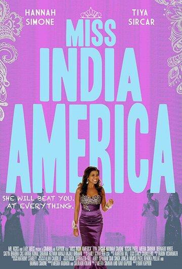 Мисс Индия Америка / Miss India America (2015)