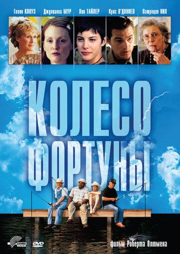 Фильм Колесо фортуны