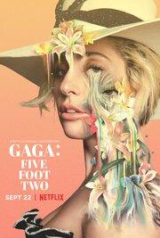 Смотреть онлайн Гага: 155 см