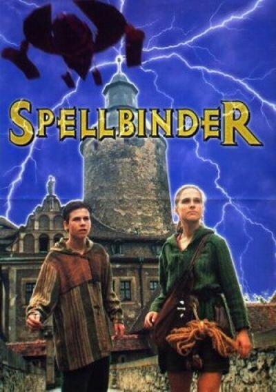 Чародей / Spellbinder (1995)