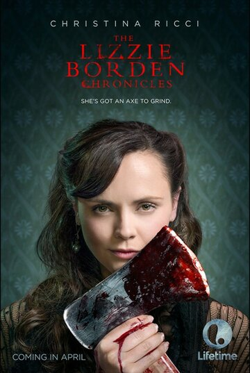 ������� ����� ������ (The Lizzie Borden Chronicles)