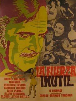 Бесполезная сила (1972)