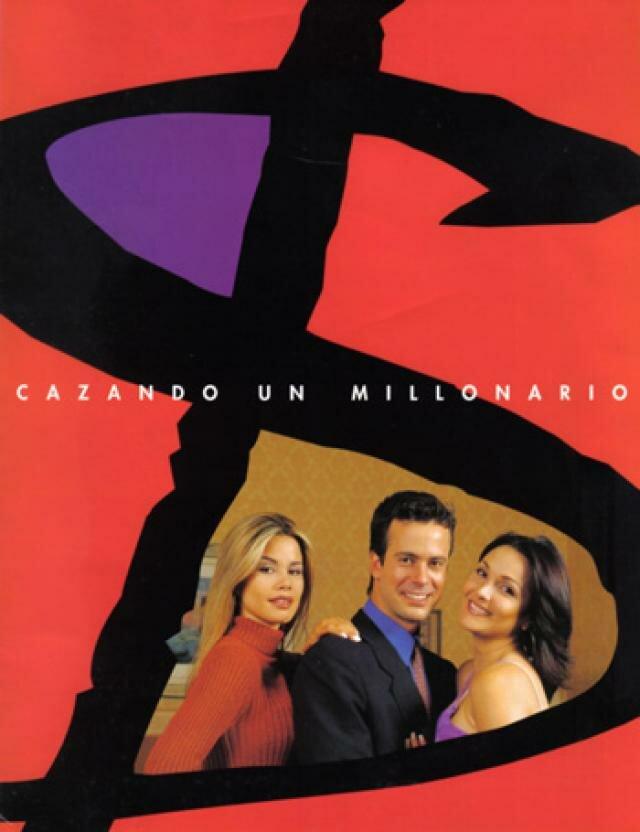 466998 - Охота за миллионером ✸ 2001 ✸ Перу