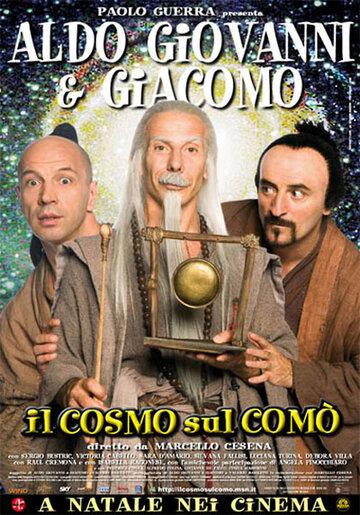 Космос над Комо (2008)