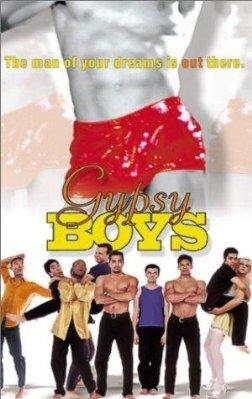 Неуемные парни (1999)