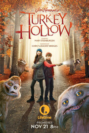 Кино Jim Henson's Turkey Hollow (2015) смотреть онлайн