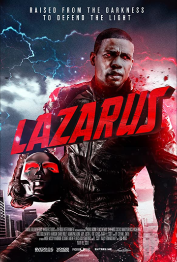 Постер к фильму Лазарус (2021)