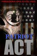 Patriot Act (2018)