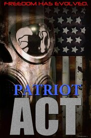 Patriot Act (2018)