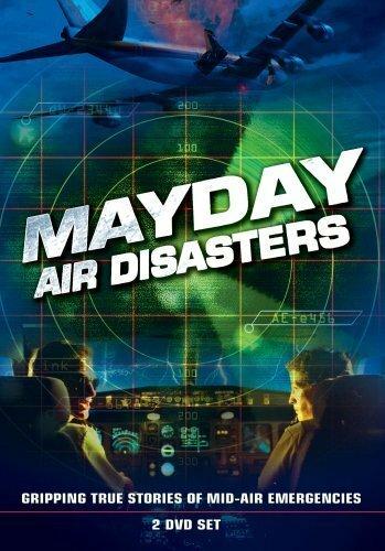 Расследования авиакатастроф (2003) полный фильм