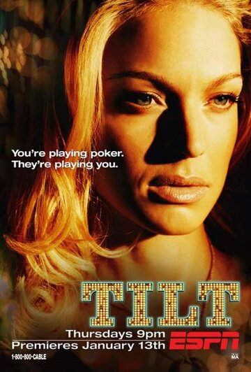 Тилт (сериал, 1 сезон) (2005) — отзывы и рейтинг фильма