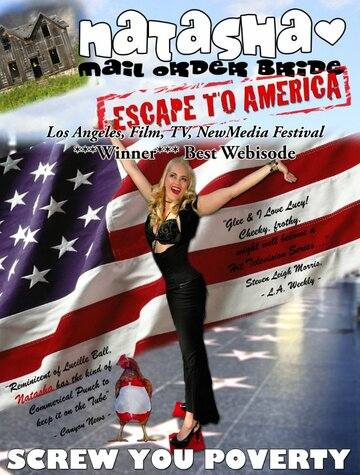 (Natasha Mail Order Bride Escape to America)