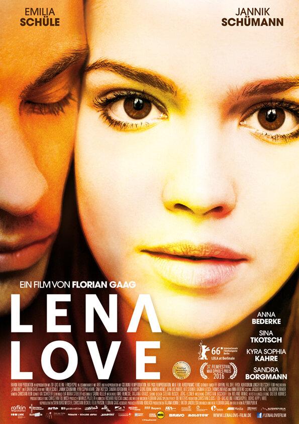 Любовь Лены (2016)