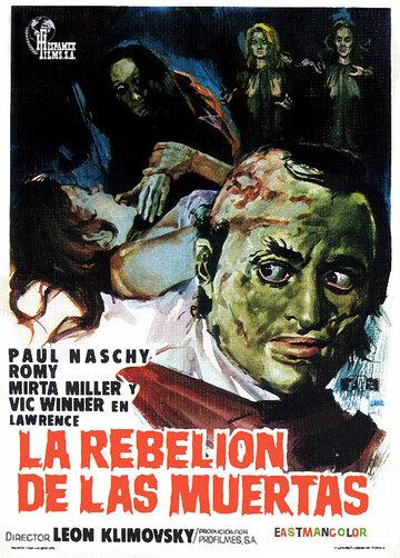Восстание мертвых (1972)