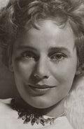 Мария Шелл