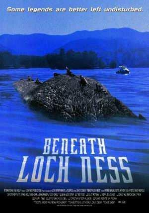 Что скрывает Лох-Несс  (2001)