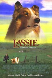 Смотреть онлайн Лэсси