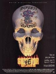 WWF Серии на выживание (1998)