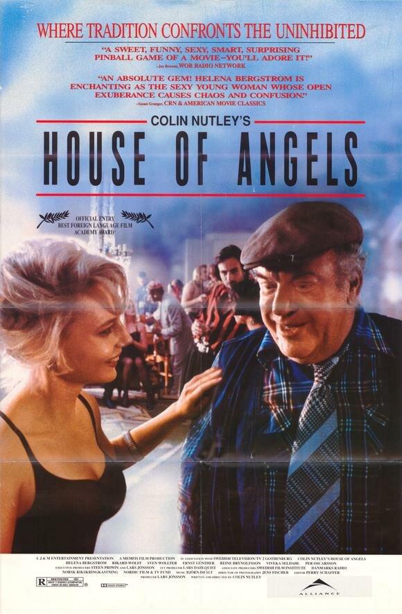 фильм дом ангелов