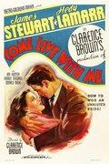 Приходи со мной жить (1941)