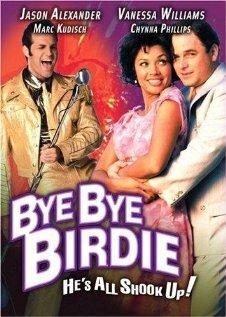 До свидания птичка (1995)