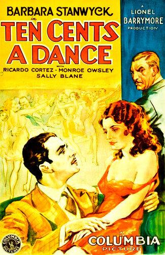 Танец за десять центов (1931)