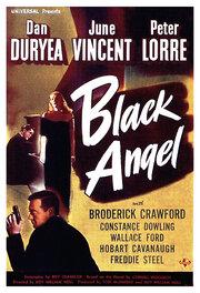 Черный ангел (1946)
